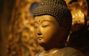 verstilling-buddha
