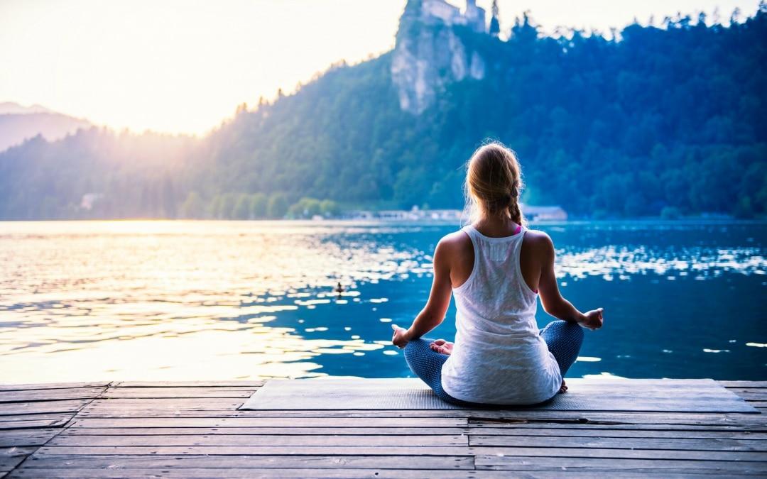Stiltedag: Miniretraite Mindfulness