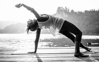 Cursus Basics of Yoga