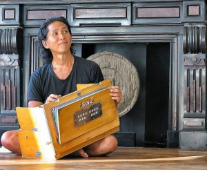 Govinda Harmonium