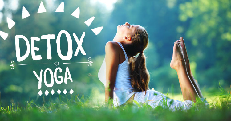 Food & Yoga Detox