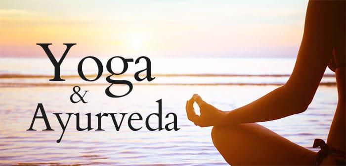 Balans met Ayurveda