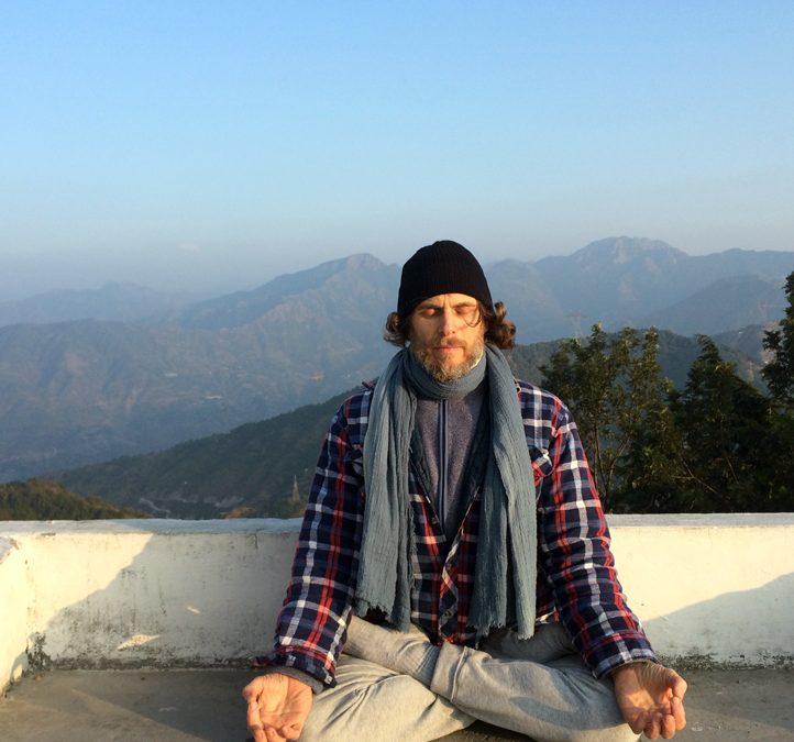 "Workshop Class: ""Yoga and Pranayama, Deepen Your Practice"""