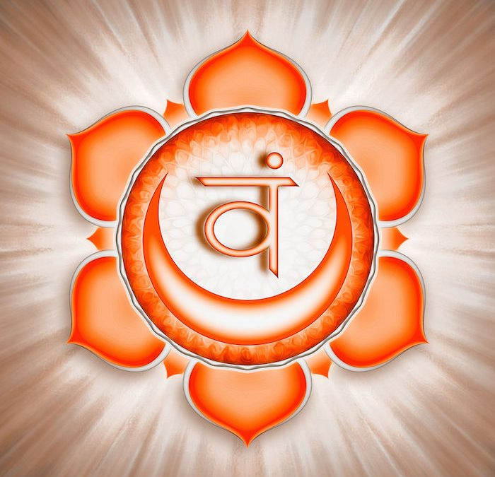 Workshop Sacraalchakra