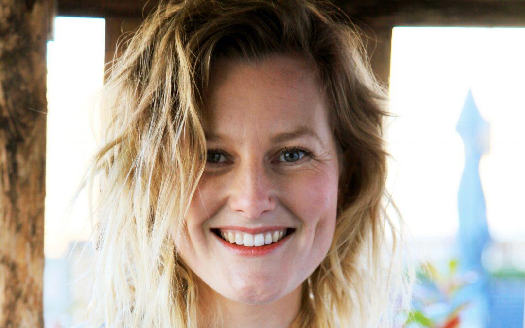 interview Anna Westerveld over creativiteit