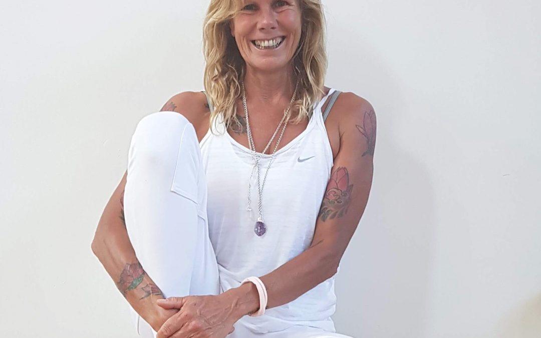 interview Eline van de Kam over ontladen en opladen