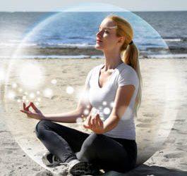 Energetic Self Defence