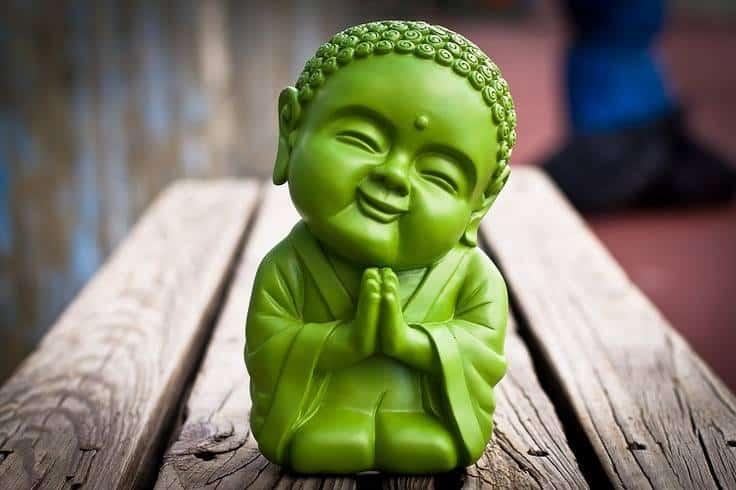 Metta meditatie